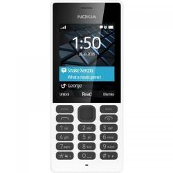 Telefon mobil Nokia 150 Dual SIM, White
