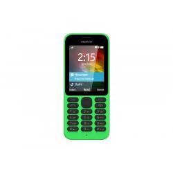 Telefon Mobil Nokia 215 Dual SIM Green