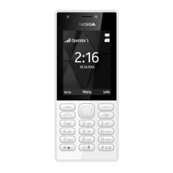 Telefon mobil Nokia 216 Dual SIM, Grey