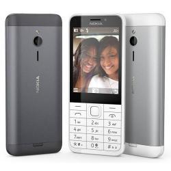 Telefon mobil Nokia 230, DualSim, Silver