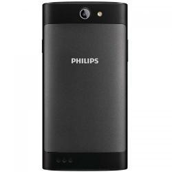 Telefon Mobil Philips S309 Dual SIM, 8GB, 3G, Black