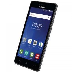 Telefon Mobil Philips S326 Dual SIM, 8GB, 4G, Grey