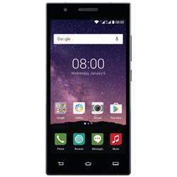 Telefon Mobil Philips X586 Dual SIM, 16GB, 4G, Black