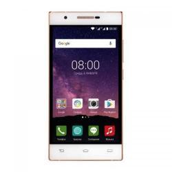 Telefon Mobil Philips X586 Dual SIM, 16GB, 4G, Champagne White