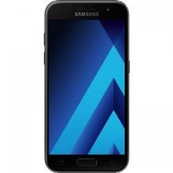 Telefon Mobil Samsung Galaxy A3 (2017) Single SIM, 16GB, 4G, Black