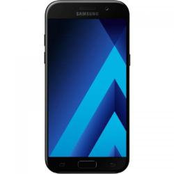 Telefon Mobil Samsung Galaxy A5 (2017) Single SIM, 32GB, 4G, Black