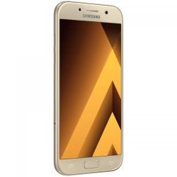Telefon Mobil Samsung Galaxy A5 (2017) Single SIM, 32GB, 4G, Gold