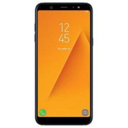 Telefon Mobil Samsung Galaxy A6 Plus (2018) Dual SIM, 64GB, 4G, Blue