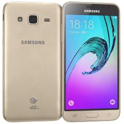 Telefon mobil Samsung Galaxy J3 4G, J320, 8GB, Gold