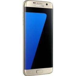 Telefon mobil Samsung Galaxy S7 Edge G935 32GB 4G Dual Sim Gold