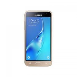 Telefon Mobil Samsung J320F Galaxy J3 (2016) Dual SIM, 8GB, 4G, Gold