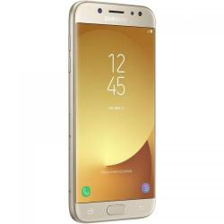 Telefon Mobil Samsung J530 Galaxy J5 (2017) Dual SIM, 16GB, 4G, Gold
