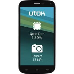 Telefon Mobil Utok 500Q HD Deluxe Edition Dual Sim