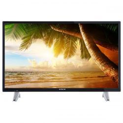 Televizor LED Hitachi Smart 32HB6T41 Seria HB6T41, 32inch, HD Ready, Black