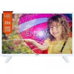 Televizor LED Horizon 32HL735H Seria HL735H, 32inch, HD Ready, White