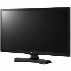 Televizor LED LG 20MT48DF-PZ Seria MT48DF-PZ, 19.5inch, HD Ready, Black