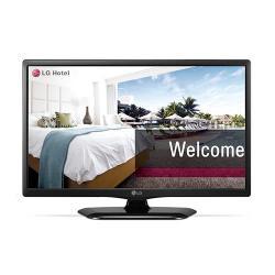 Televizor LED LG 22LX320C Seria LX320C, 22inch, HD Ready, Black