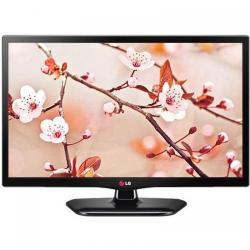 Televizor LED LG 24MT47D-PZ Seria MT47D, 24inch, HD Ready, Black
