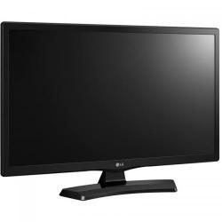 Televizor LED LG 24MT48DF-PZ Seria MT48DF-PZ, 23.6inch, HD Ready, Black