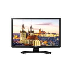 Televizor LED LG 24MT49DF-PZ Seria MT49DF-PZ, 23.6inch, HD Ready, Black