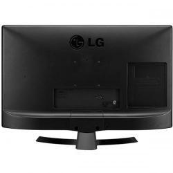 Televizor LED LG 24MT49VF-PZ Seria MT49VF-PZ, 23.6inch, HD Ready, Black