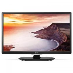 Televizor LED LG 28LF450B, 28inch, HD Ready, Black