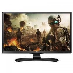 Televizor LED LG 28MT49VF-PZ Seria MT49VF-PZ, 27.5inch, HD Ready, Black