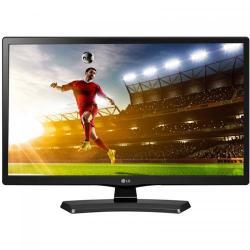 Televizor LED LG 29MT48DF-PZ  Seria MT48DF-PZ, 28.5inch, HD Ready, Black