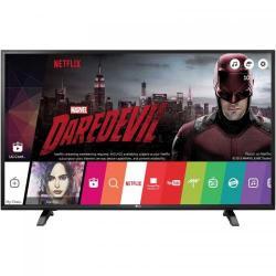 Televizor LED LG 32LH500D Seria LH500D, 32inch, HD Ready, Negru