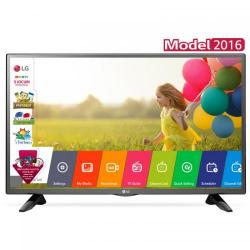 Televizor LED LG 32LH510U Seria LH510U, 32inch, HD Ready, Black