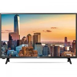 Televizor LED LG 32LJ500U Seria LJ500U, 32inch, HD Ready, Black