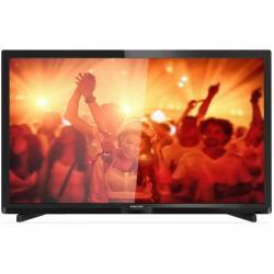 Televizor LED Philips 22PFS4031 Seria 22PFS4031, 22inch, Full HD, Black