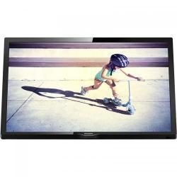 Televizor LED Philips 22PFT4022/12 Seria PFT4022/12, 22inch, Full HD, Black