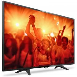 Televizor LED Philips 32PFH4101 Seria PFH4101/88, 32inch, Full HD, Black