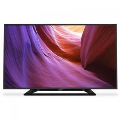 Televizor LED Philips 32PHH4100/88 Seria PHH4100, 32inch, HD Ready, Black