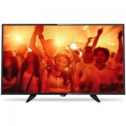 Televizor LED Philips 32PHT4101/12 Seria PHT4101/12, 32inch, HD Ready, Black