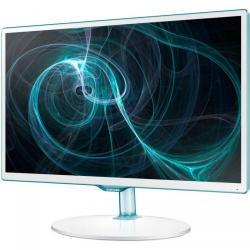 Televizor LED Samsung LT24D391EW Seria D391EW, 23.6inch, Full HD, White