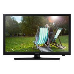 Televizor LED Samsung LT24E310EW Seria E310EW, 23.6inch, HD Ready, Black