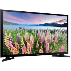 Televizor LED Samsung UE32J5000AW Seria J5000, 32inch, Full HD, Black