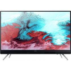 Televizor LED Samsung UE32K4102AKXXH Seria K4102, 32 inch, HD Ready, Black