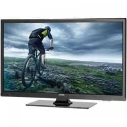 Televizor LED UTOK U24HD1 Seria HD1, 24inch, HD Ready, Black