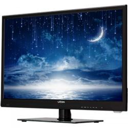 Televizor LED UTOK U28HD1 Seria HD1, 28inch, HD Ready, Black