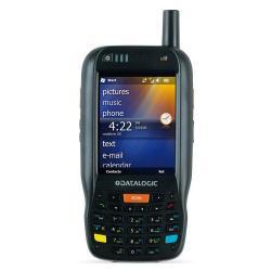Terminal Mobil Datalogic ADC Lynx 27 key