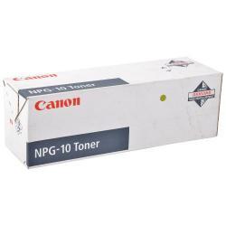 TONER CANON NPG-10 BLACK - 1381A003AA