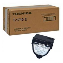 Toner Toshiba  T-1710E Black