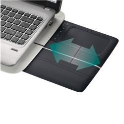 Touch Lapdesk N600 Logitech Lapdesk N600