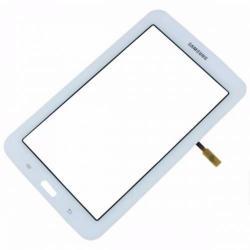 Touchscreen Samsung MCF-070-1426-V3 7inch pentru Galaxy Tab 3 Lite SM-T110, White