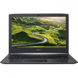 Ultrabook Acer Aspire S13 S5-371, Intel Core i5-7200U, 13.3inch, RAM 8GB, SSD 256GB SSD, Intel HD Graphics 620, Linux, Black