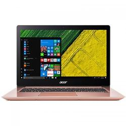 Ultrabook Acer Swift 3 SF314-52G, Intel Core i5-8250U, 14inch, RAM 8GB, SSD 256GB, nVidia GeForce MX150 2GB, Windows 10, Pink