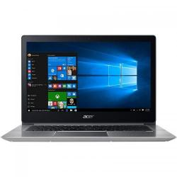 Ultrabook Acer Swift 3 SF314-52G, Intel Core i5-8250U, 14inch, RAM 8GB, SSD 256GB, nVidia GeForce MX150 2GB, Windows 10, Silver